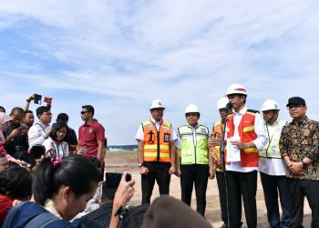 Iriawan Jadi Pj. Gubernur Jabar, Presiden Jokowi: Mendagri Tentu Sudah Lakukan Pengkajian