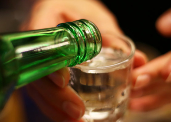 Mengenal Liquor dan 4 Efek Sampingnya Pada Tubuh