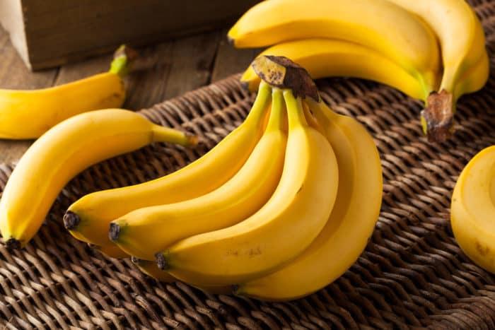makan pisang bisa atasi sembelit