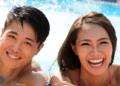 5 Hal yang Perlu Anda Pahami Sebelum Coba Bercinta Dalam Air