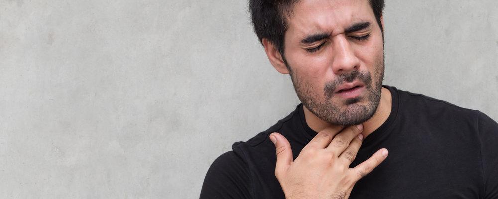 6 Cara Mudah Mengatasi Tenggorokan Gatal Berdasarkan ...
