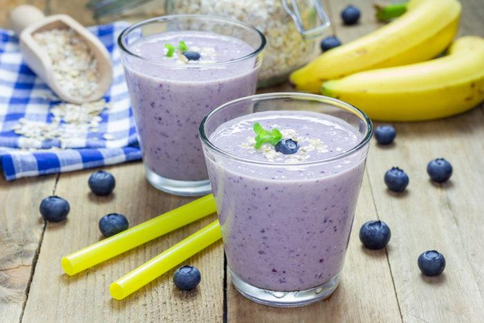 smoothie untuk menurunkan kolesterol