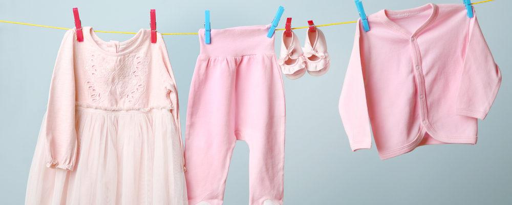 5 Aturan Mencuci Baju Bayi yang Perlu Bunda Tahu