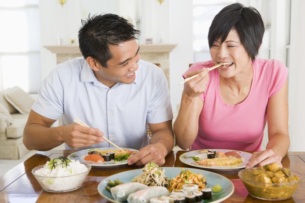 Makanan untuk penderita hepatitis c