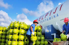 Amankan Stok Jelang Lebaran, Kementerian ESDM Pantau Pasokan LPG 3 kg Hingga ke Sub Penyalur