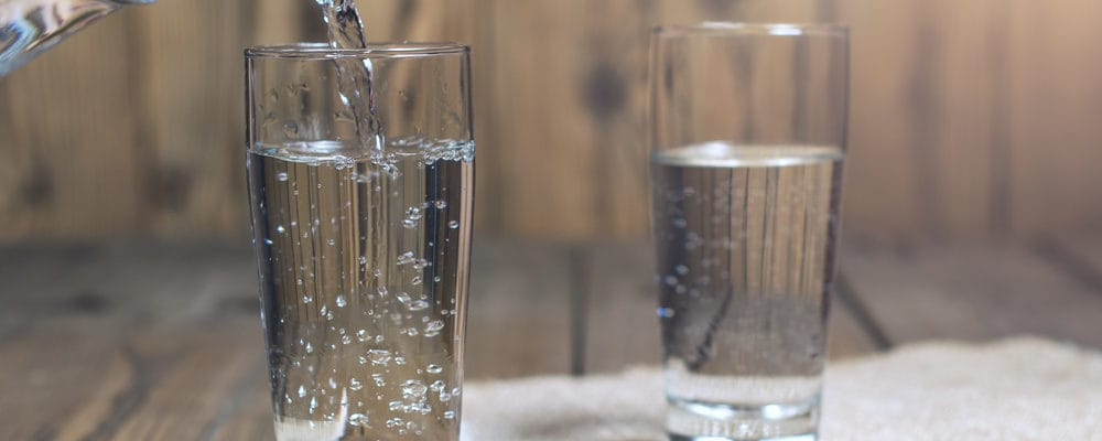 Aturan Minum yang Benar Saat Sahur dan Buka Puasa