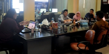 Dewan Evaluasi Pembuat Aplikasi Web PPDB