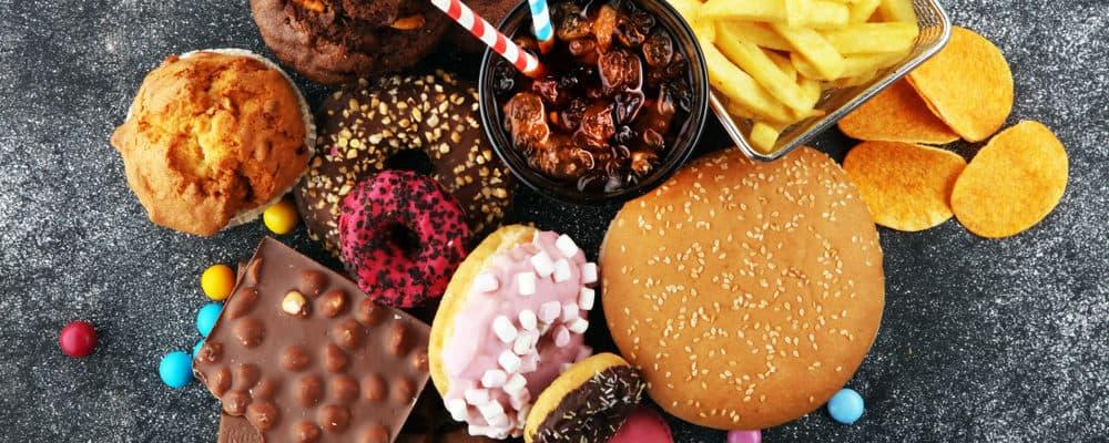 Tingginya Kadar Gula dan Lemak Dalam Darah Picu Risiko Gangguan Jiwa