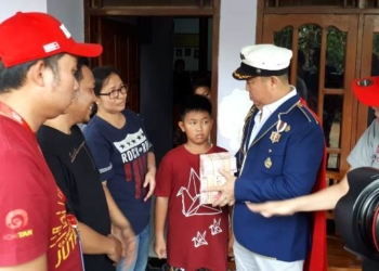 Warga Serang Dapat Rp300 Juta dari Ichitan