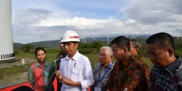 Dianggap Miliki Kewenangan, Presiden Jokowi Hormati Peraturan KPU