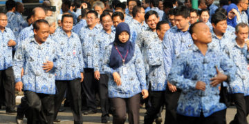 Tercatat di 56 Instansi Pemerintah, BKN Telah Blokir 231 ASN Korupsi