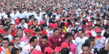 Pilkada Sudah Usai, Presiden Jokowi: Mari Bersama-Sama Bangun Provinsi, Kabupaten, Kota