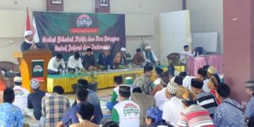 Dukung Jokowi Dua Periode, Samijo Banten Rapatkan Barisan