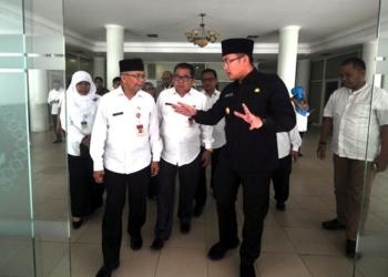 Ombudsman Endus Jual Beli Kursi