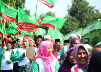 Jokowi Dinilai Peduli dengan Umat Islam, Ini Buktinya