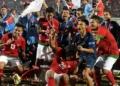 Timnas Juara Piala AFF U-16, Presiden Jokowi: Ini Kado Terindah Bagi Jelang Hari Kemerdekaan