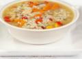 4 Resep Sup Sayuran Sehat yang Disukai Anak-Anak
