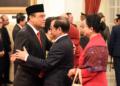 Tidak Mengira Dilantik, Menteri PANRB Syafruddin Siap Selesaikan Target Asman Abnur