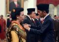 Bersama Sejumlah Tokoh, Ratu Hemas Terima Anugerah Bintang Kehormatan Mahaputera