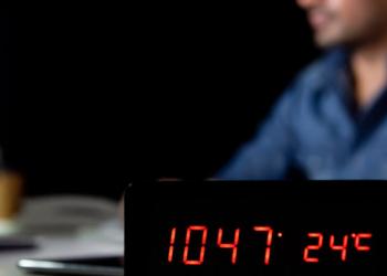 5 Tips Menjaga Kesehatan untuk Anda yang Kerja Shift Malam