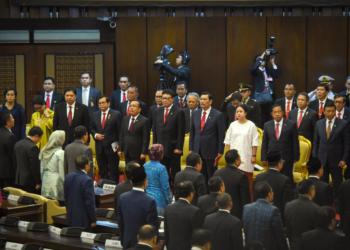Untuk Kesejahteraan Rakyat, Presiden Jokowi: Pemerintah Hati-Hati Kelola Fiskal