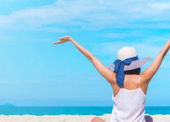 Pssst, Ini 5 Rahasia Menjaga Berat Badan Tetap Stabil Saat Liburan