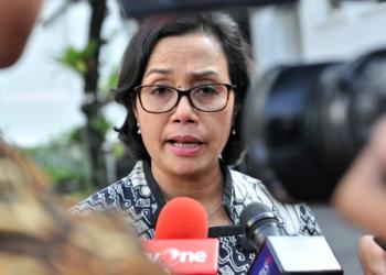 Jawab Ketua MPR, Inilah Penjelasan Menteri Keuangan Mengenai Masalah Utang Pemerintah