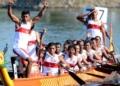Asian Games 2018: Dayung Sumbang 1 Emas, 2 Perak, 1 Perunggu Bagi Indonesia