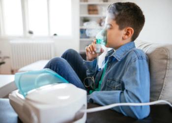 5 Keuntungan Pakai Nebulizer untuk Mengobati Asma