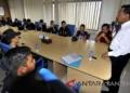 BUMN Hadir – Penyerahan Sertifikat Dan Pelepasan Peserta SMN Banten