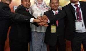 Inilah Lima Anggota Bawaslu Kota Tangerang Selatan Periode 2018-2023