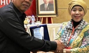 Wakil Walikota Tangsel Dorong Notaris Ikut BPJS Ketenagakerjaan