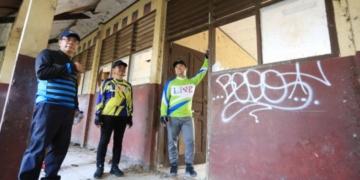 Arief Temukan Hasil Pembangunan Kurang Memuaskan