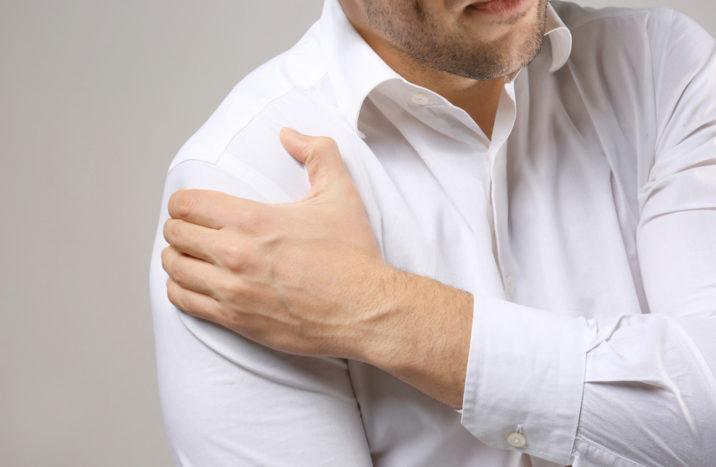 obat alami untuk sakit bahu