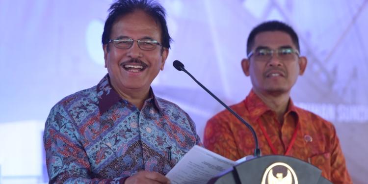 Tinggal 70.000 Lagi, Tahun Depan Seluruh Bidang Tanah di Jakarta Punya Sertipikat