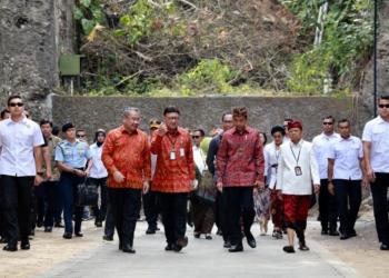 Mendagri: Besaran Anggaran Untuk Dana Kelurahan Berbeda Dengan Dana Desa