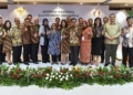 Waseskab Optimistis Melalui Makanan, Indonesia Bisa Maksimalkan Peningkatan 'Brand Power'