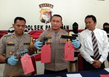 Anggota Densus 88 Gadungan Ditangkap, Tipu Warga Ratusan Juta