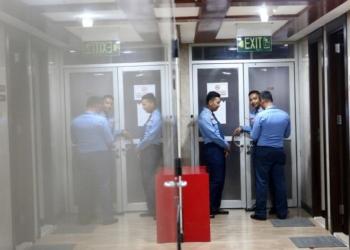 Peluru Nyasar ke Gedung DPR, Anggota Perbakin Tangsel Ditangkap