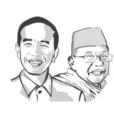 Para Guru Ngaji dan Ustazah Majelis Taklim di Banten Dukung Jokowi-Ma'ruf Amin di Pilpres 2019, Ini Alasannya