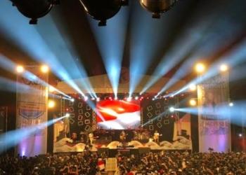 Konser Kemanusiaan Peduli Palu Iwan Fals & Band Sukses Digelar