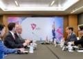 Hari Kedua di Singapura, Presiden Jokowi Akan Hadiri Serangkaian Agenda KTT ke-33 ASEAN