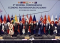 "Bahas Kerja Sama Ekonomi Regional, Presiden Jokowi: Kita Berada pada ""Point of No Return"""