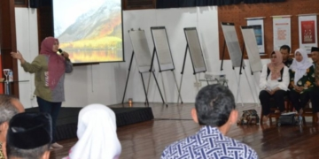 Diklat Eselon III Pandeglang – ANTARA News Banten