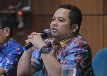Arief : Pegawai Jangan Malas-malasan, Kerja 5 Hari Cukup Asal Produktif
