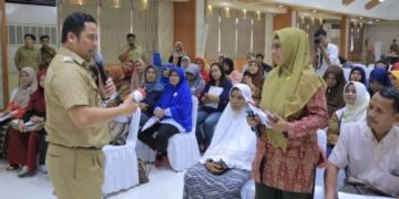 Arief: Teknologi Informasi Bisa Membawa Kesejahteraan