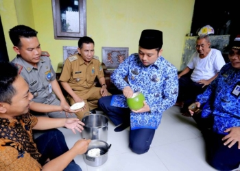 Buah Berenuk Jadi Minuman, Reza Hazmi Juarai Pemuda Inspiratif Nasional