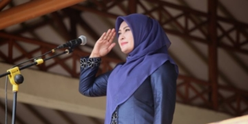 Bupati Pandeglang: Perlu Pemuda Berjiwa Patriot Untuk Isi Pembangunan