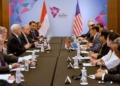 Hari Ketiga KTT ASEAN, Presiden Jokowi Hadiri Pertemuan dengan Negara Mitra ASEAN