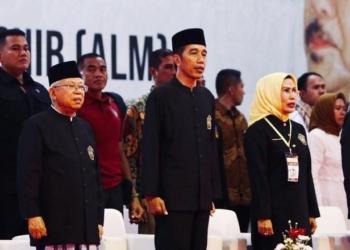 Warga Banten Sambut Baik Kunjungan Jokowi dan Siap Mendukung